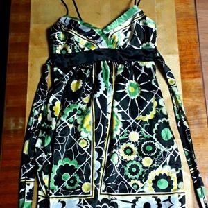 NWT Teeze Me Satin Dress